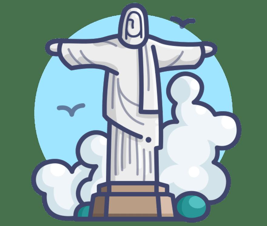 Best 69 Mobile Casinos in Brazil