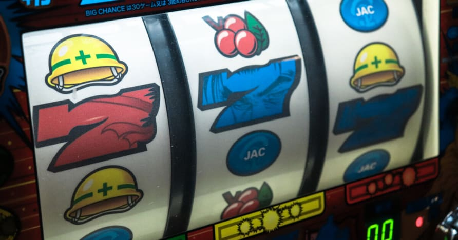 The Excitement and Addiction to Mobile Casino Apps
