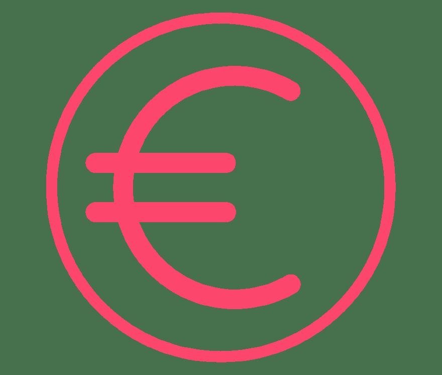 Top 160 Mobile Casinos accepting Euros 2021