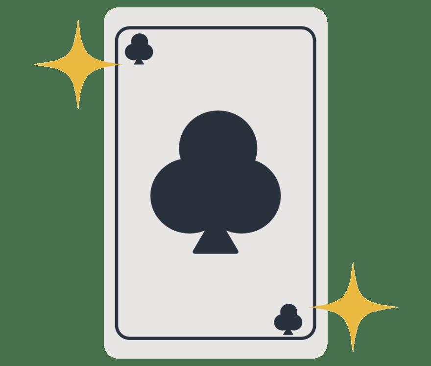 Best 59 Three Card Poker Mobile Casino in 2021 🏆