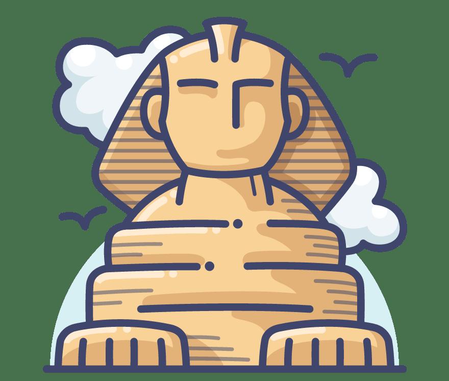 Best 50 Mobile Casinos in Egypt 2021