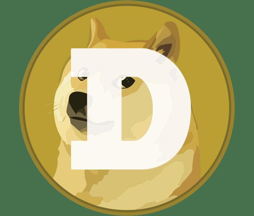 Top 15 Dogecoin Mobile Casinos