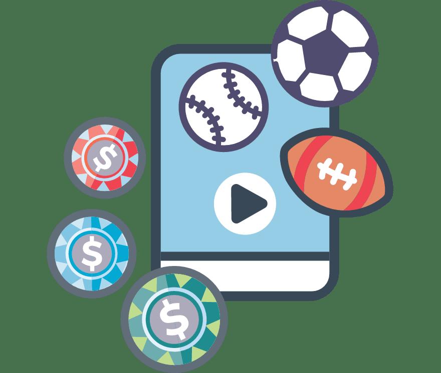 Best 24 Online Betting Mobile Casino in 2021