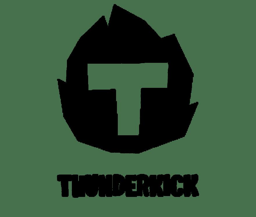 Best 91 Thunderkick Mobile Casinos 2021