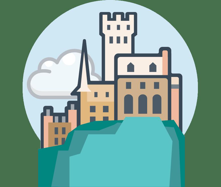 Best 20 Mobile Casinos in Liechtenstein