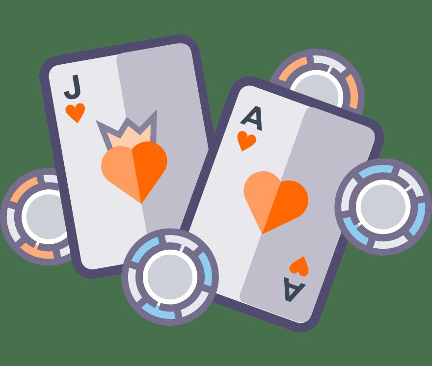 Best 167 Blackjack Mobile Casino in 2021