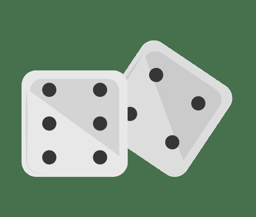 Best 65 Sic Bo Mobile Casino in 2021 🏆