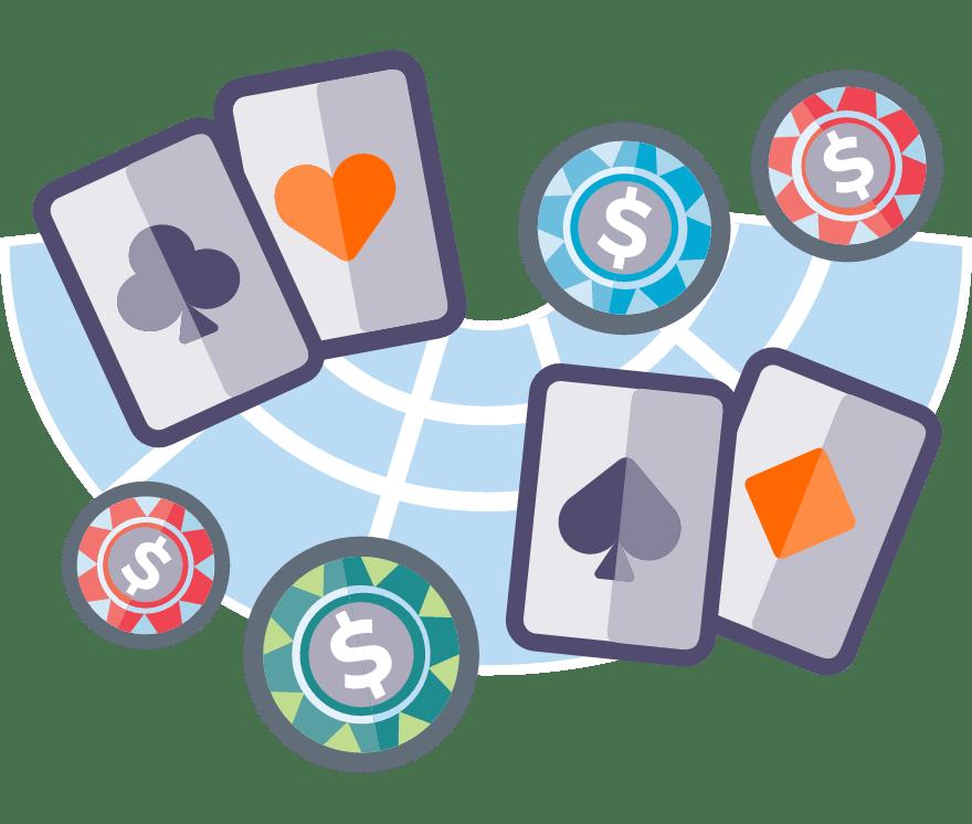 Best 18 Mini Baccarat Mobile Casino in 2021