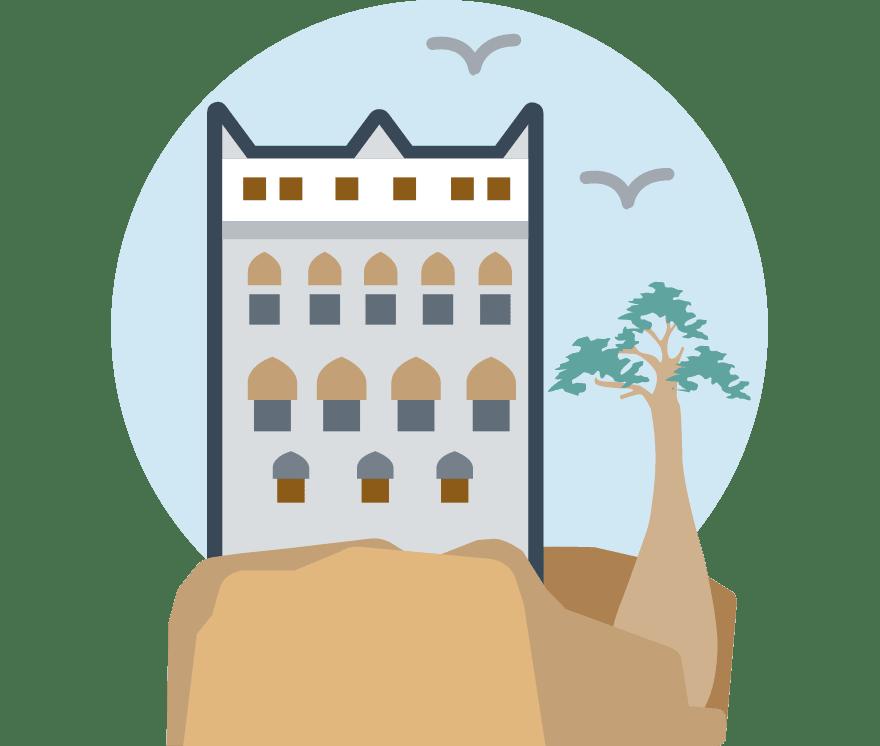 Best 23 Mobile Casinos in Yemen