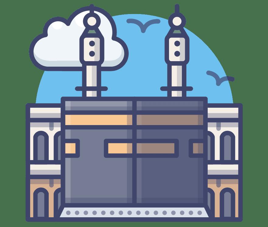 Best 60 Mobile Casinos in Saudi Arabia 2021
