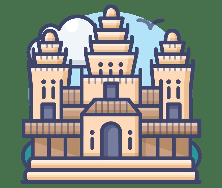 Best 40 Mobile Casinos in Cambodia 2021