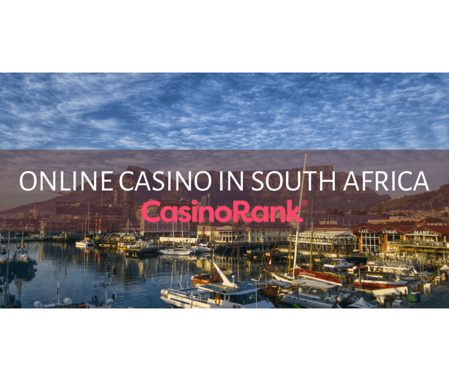 Best 58 Mobile Casinos in South Africa