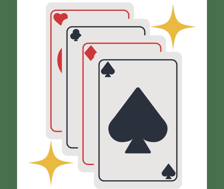 Best 136 Blackjack Mobile Casino in 2021 🏆