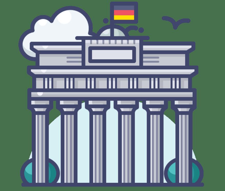 Best 111 Mobile Casinos in Germany