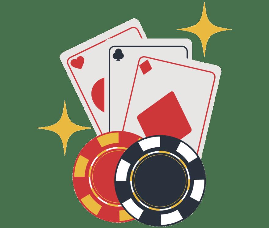 Best 173 Blackjack Mobile Casino in 2021 🏆