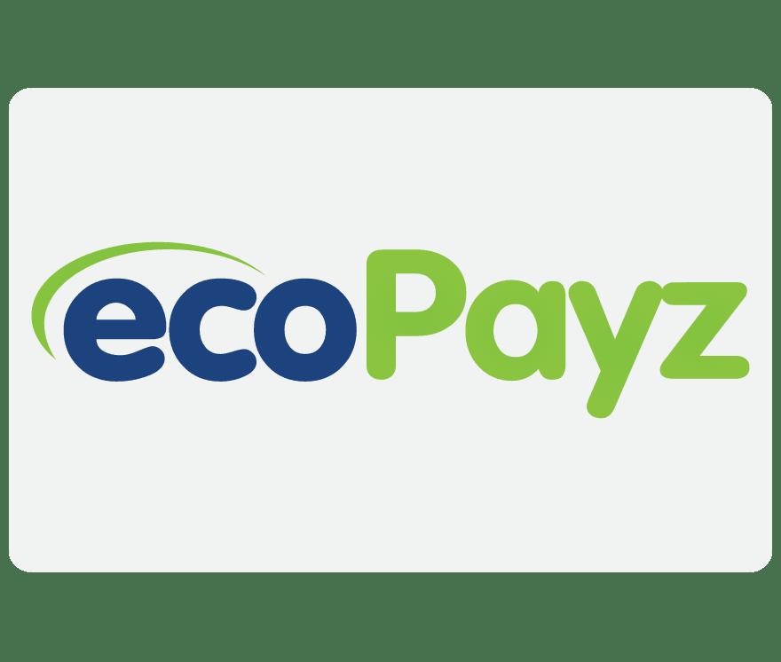Top 106 EcoPayz Mobile Casinos