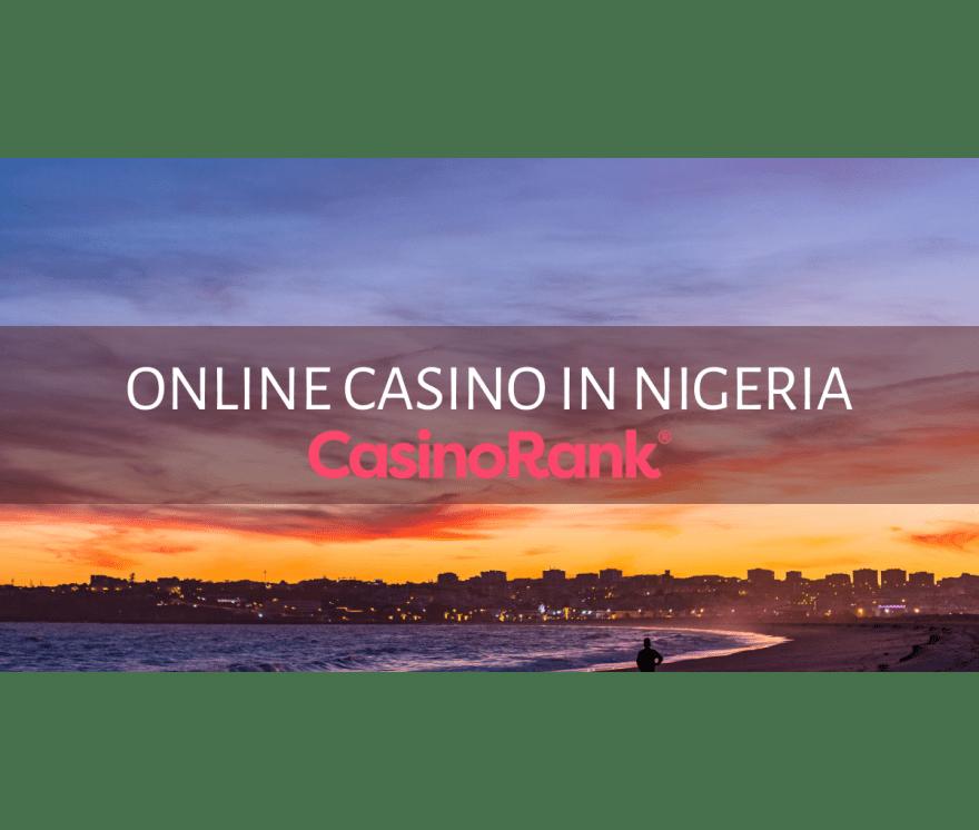 Best 34 Mobile Casinos in Nigeria