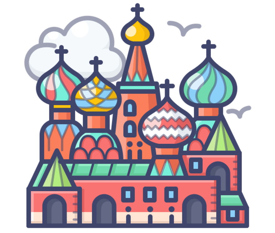 Best 77 Mobile Casinos in Russia 2021
