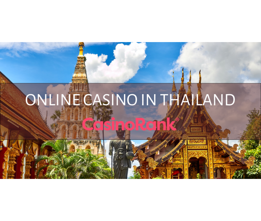 Best 58 Mobile Casinos in Thailand