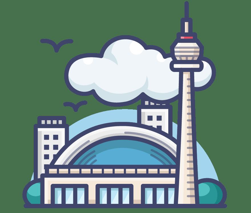 Best 114 Mobile Casinos in Canada 2021