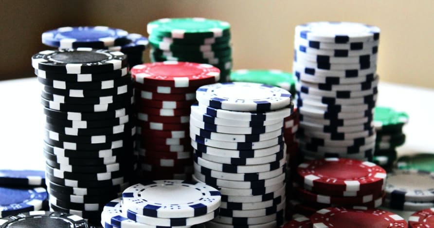 Seven Things to Know About Online Mobile Gambling