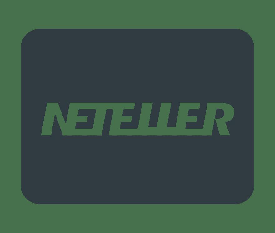 Top 146 Neteller Mobile Casinos ٢٠٢١