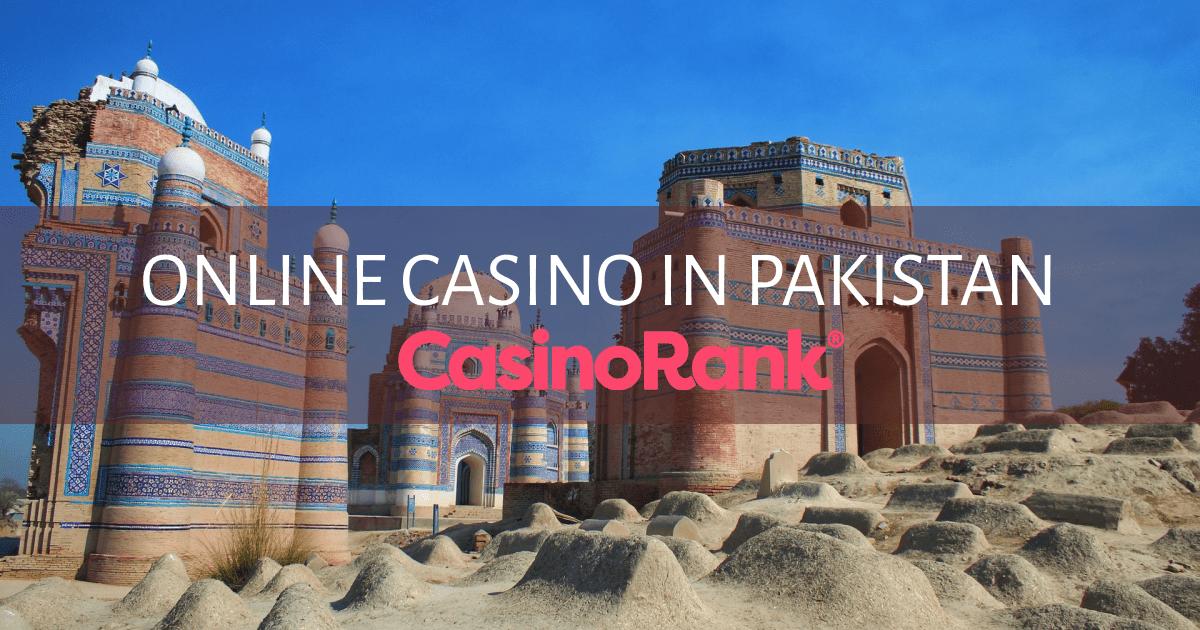 Best undefined Mobile Casinos in Pakistan