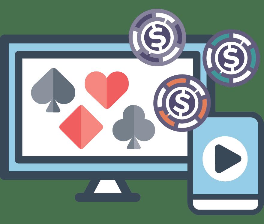 Best 95 Video Poker Mobile Casino in 2021