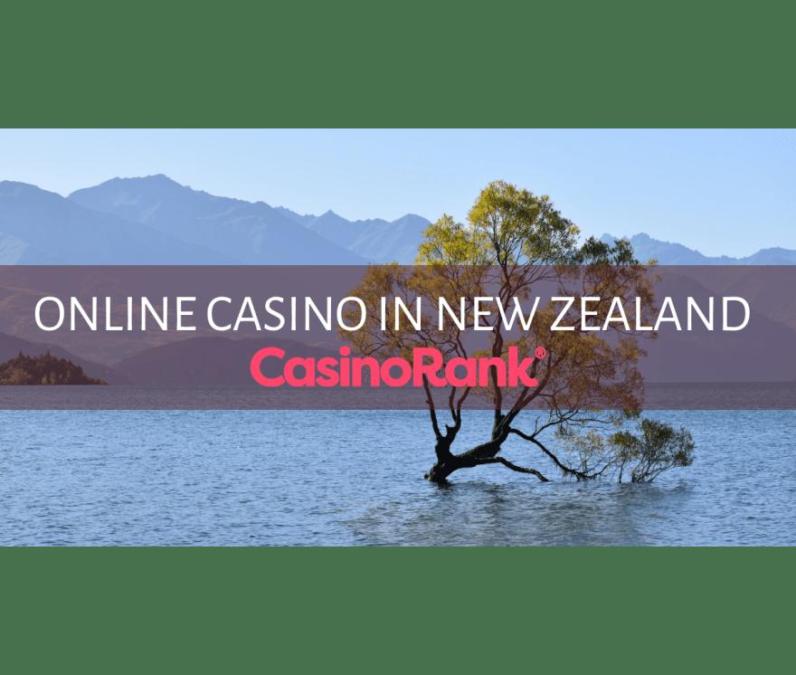 Best 104 Mobile Casinos in New Zealand