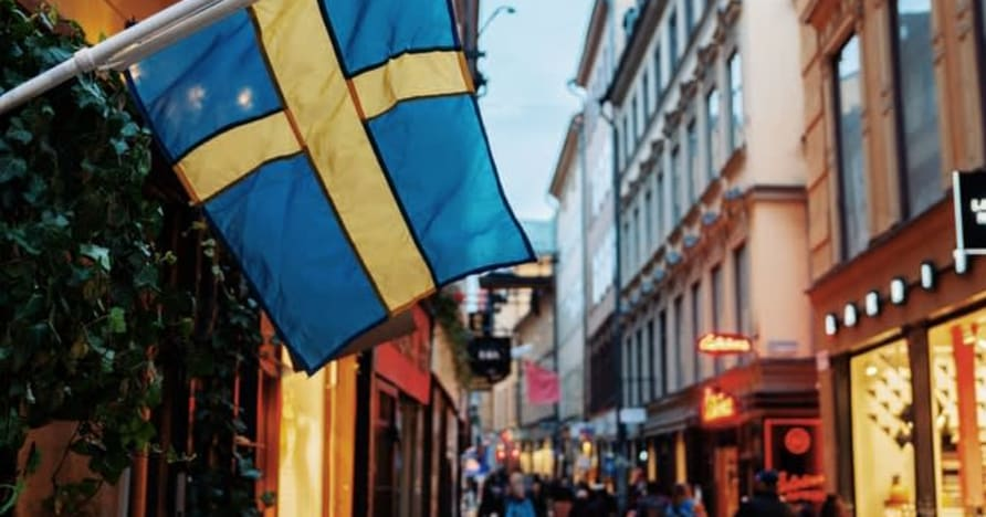 Why Mobile Casinos in Sweden are Thriving