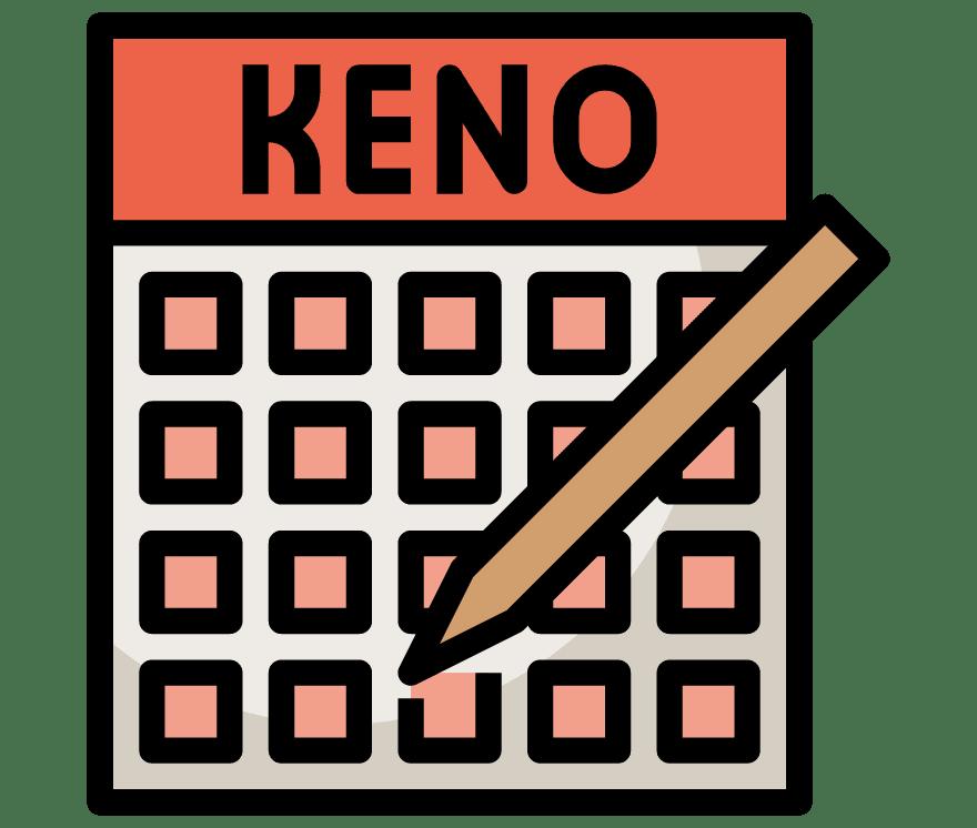 Best 52 Keno Mobile Casino in 2021