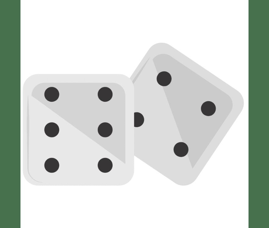 Best 37 Craps Mobile Casino in 2021 🏆