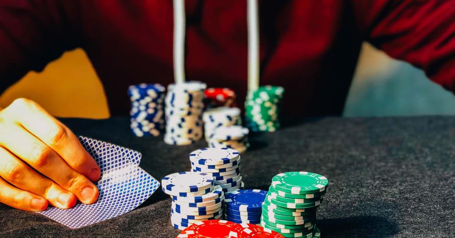 Winning Big Playing On Mobile Casinos