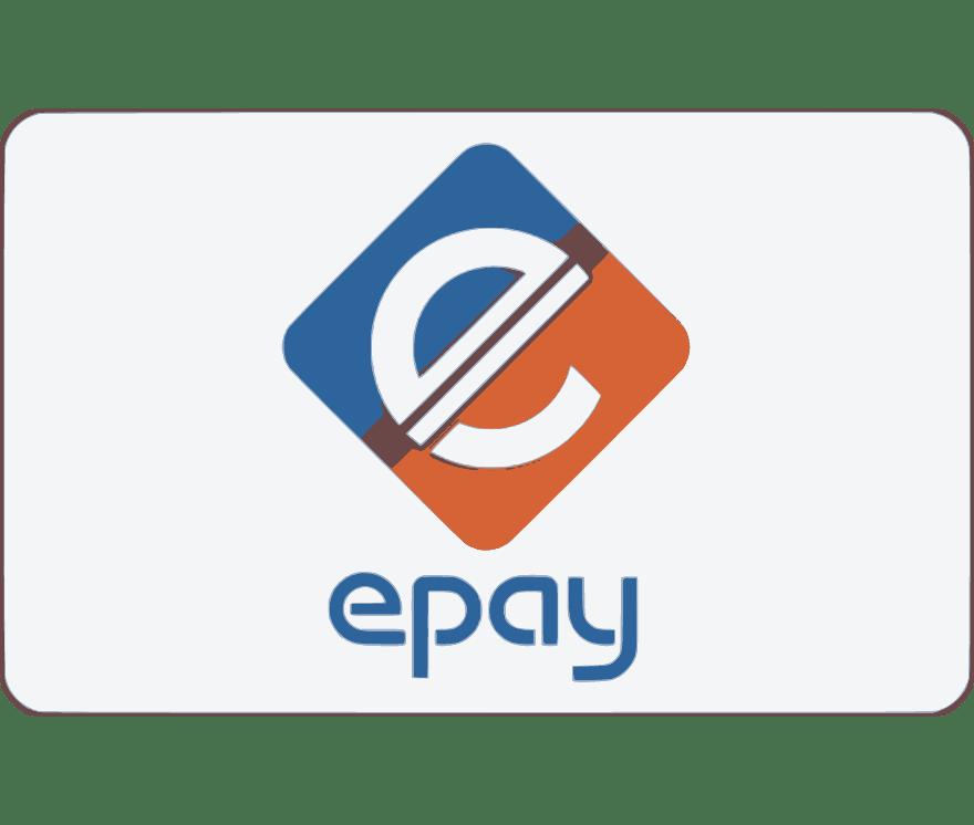 Top 7 ePay Mobile Casinos