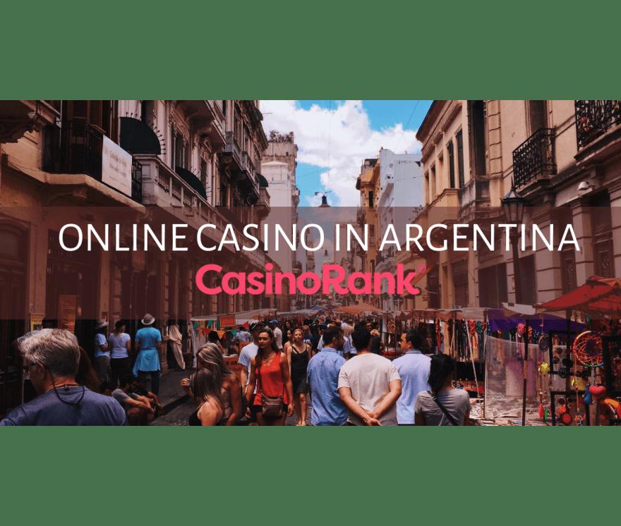 Best undefined Mobile Casinos in Argentina