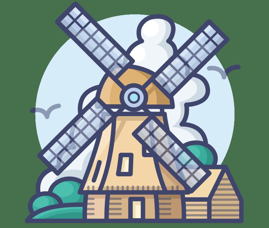 Best 49 Mobile Casinos in Netherlands 2021