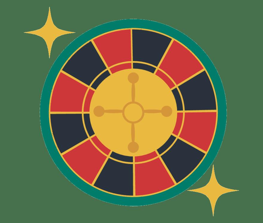 Best 160 Roulette Mobile Casino in 2021 🏆