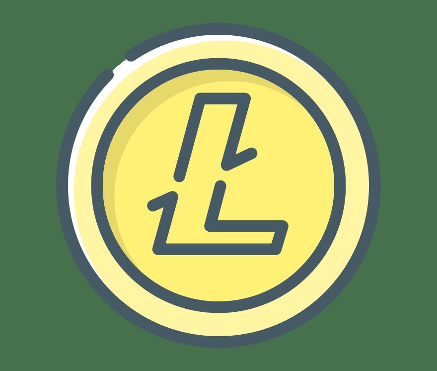Top 36 Litecoin Mobile Casinos
