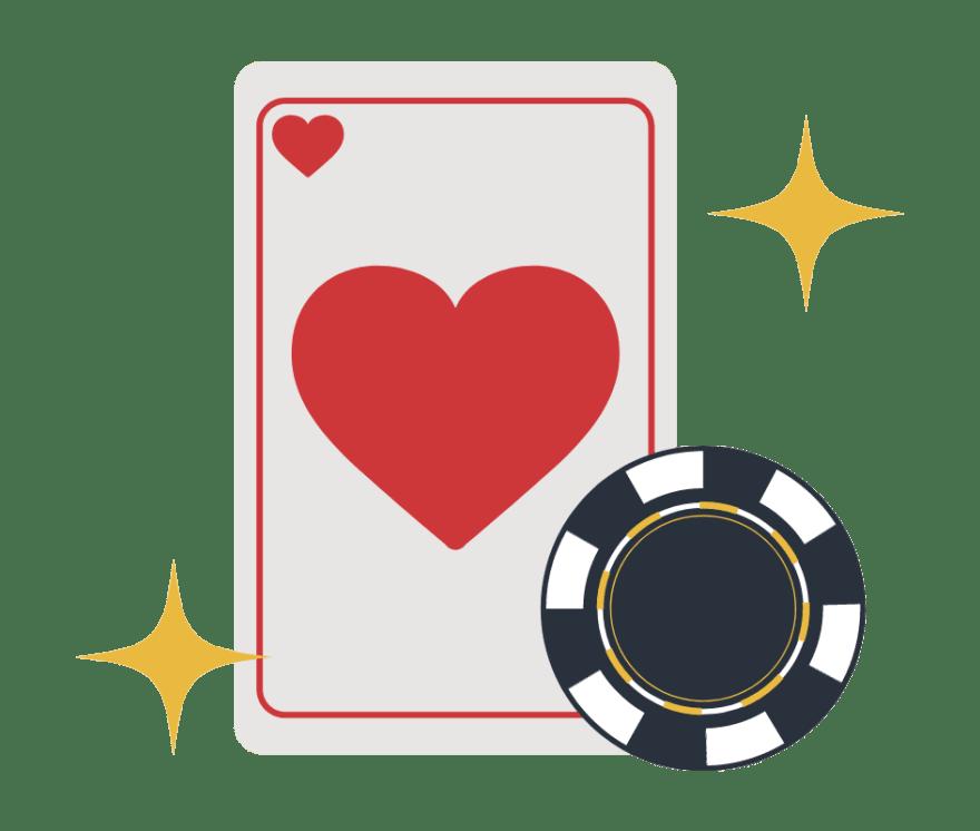 Best 118 Poker Mobile Casino in 2021 🏆