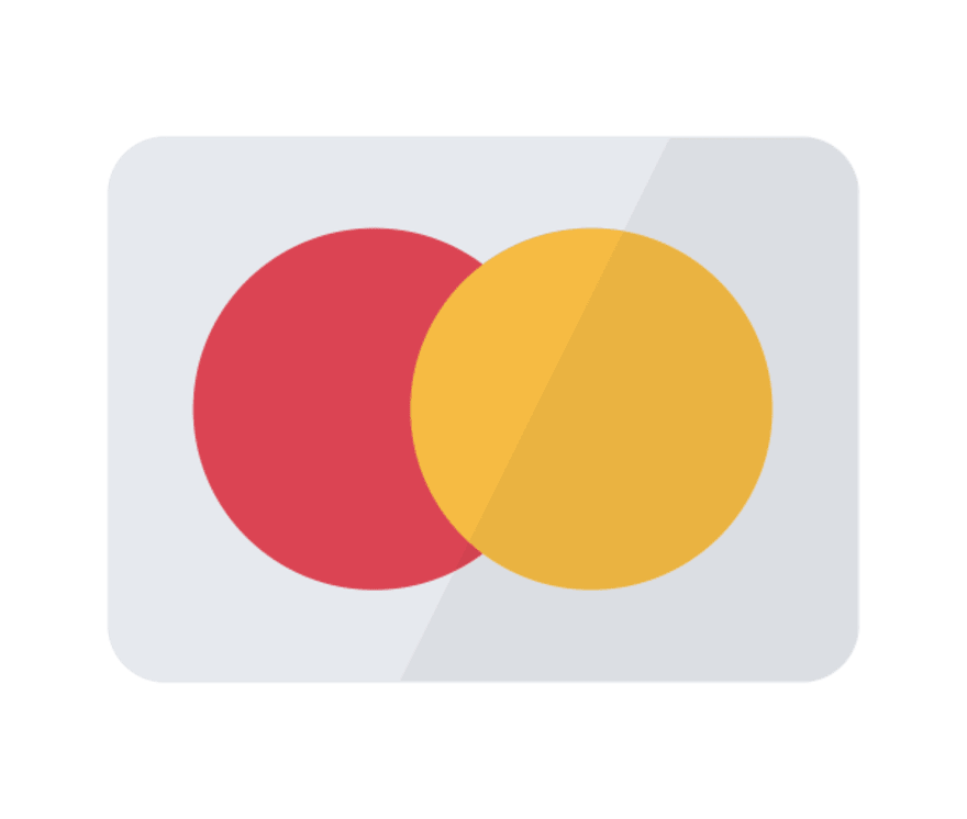 Top 165 MasterCard Mobile Casinos 2021