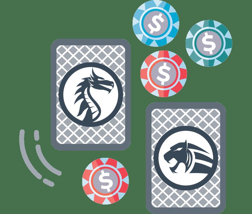 Best 62 Dragon Tiger Mobile Casino in 2021