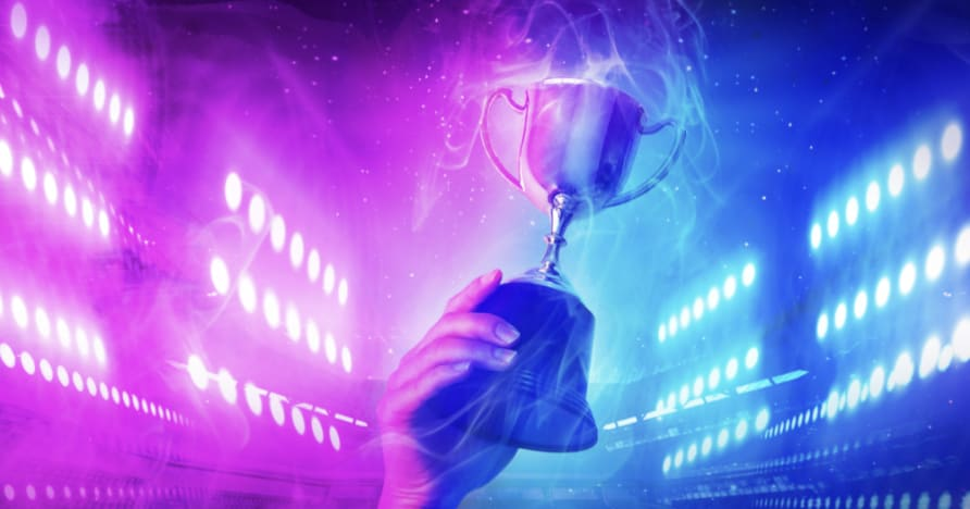 5 Esports Betting Events In July 2021
