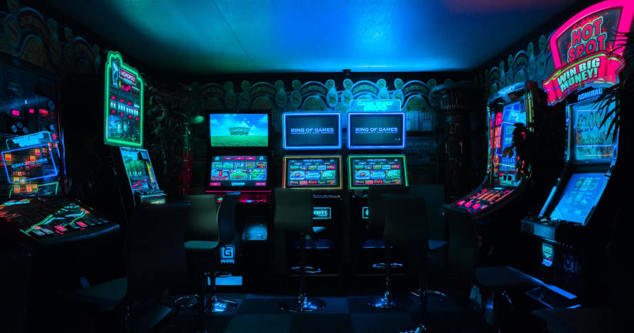 Brand New Microgaming Jackpot Games 2021