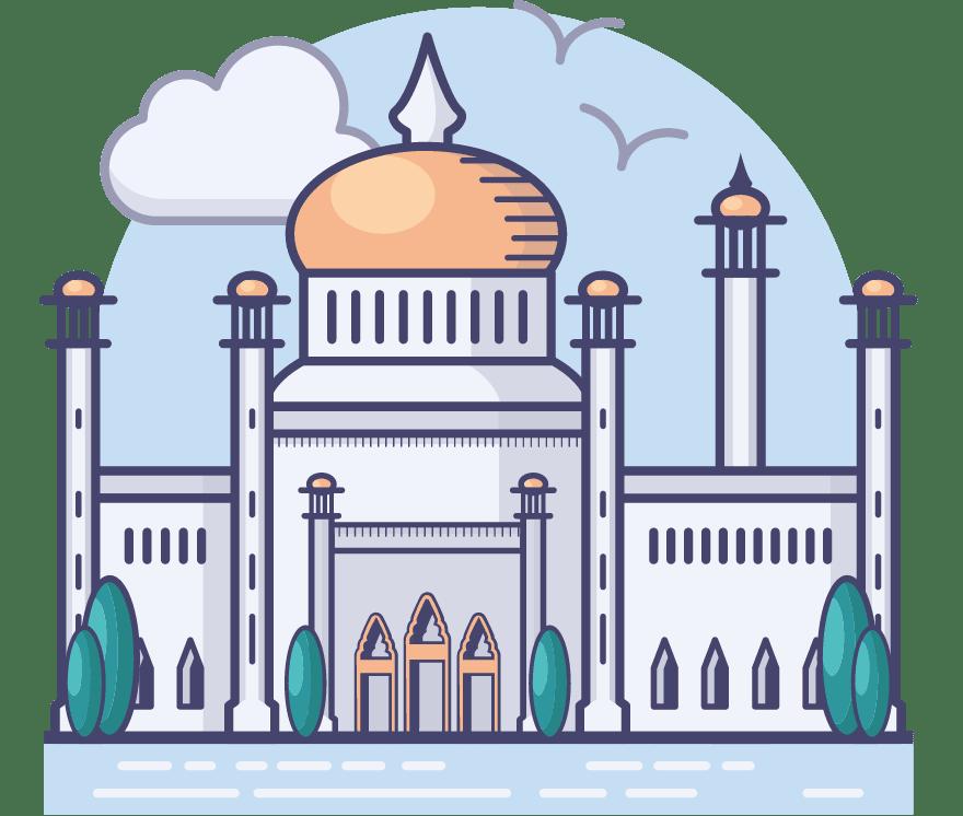 Best 45 Mobile Casinos in Brunei