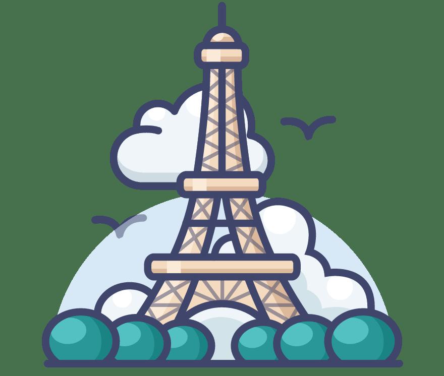 Best 23 Mobile Casinos in France 2021