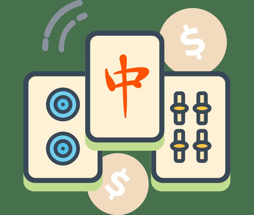 Best 18 Mahjong Mobile Casino in 2021