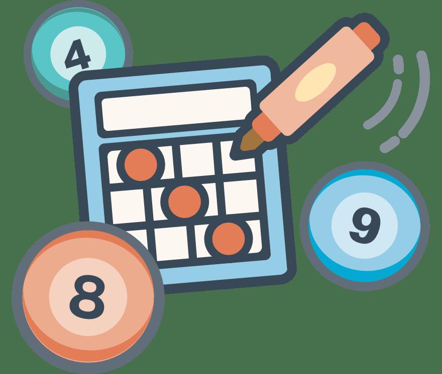 Best 68 Bingo Mobile Casino in 2021